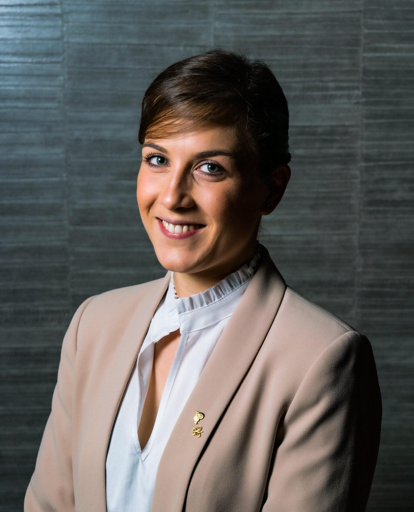 Claudia Vannozzi